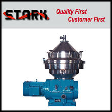 SPDH series centrifuge for malt clarification centrifuge machine