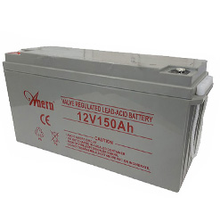 Anern Free shipping 12v 400ah lithium ion battery pack