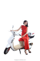 New style electric motorbike for woman,2000W