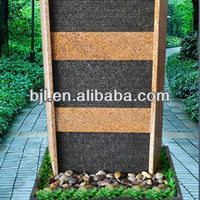 Home Decoration Stone Fountain Japanese Garden