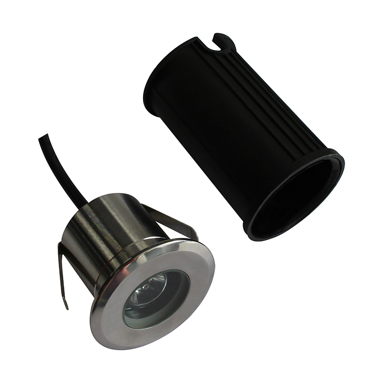High quality Outdoor Single Color Led Inground Uplight