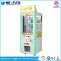 Customized Prize Vending Mini Key Master /Coin Game Machine/Golden Key Master Arcade Game Online