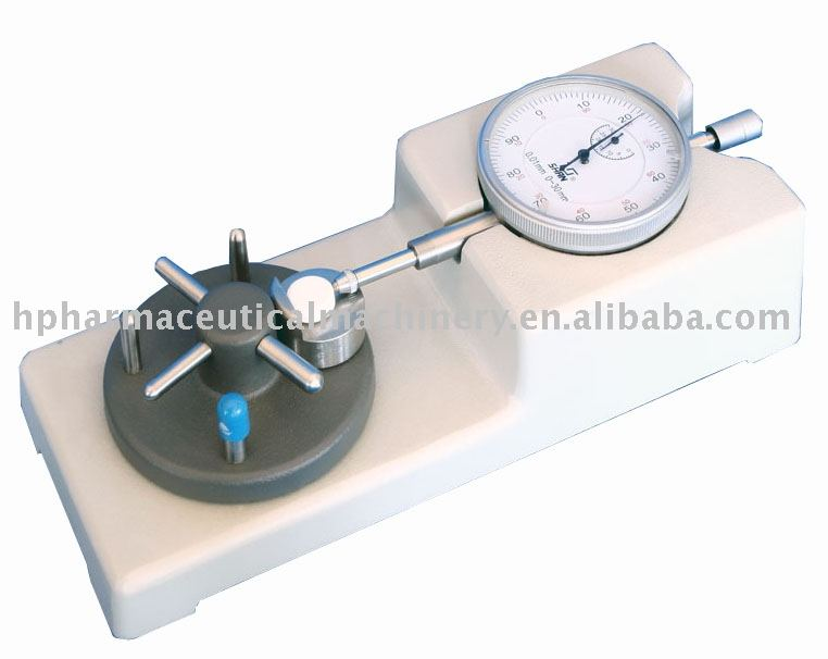 HD-2 Thickness Tester -Mini Lab Equipment