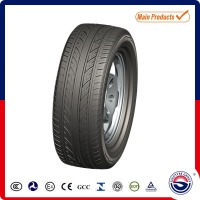 Factory top sell 80% up second hand passenger car tires