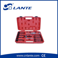 Blind Hole Bearing Puller Set 16 Pcs Bearing Extractor Set