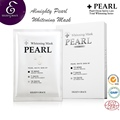 made with pearl Nourished Complexion Face Mask