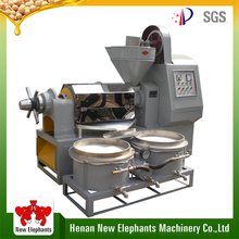 Hot Selling Plant Seeds Cold Pressed Oil Press Machine