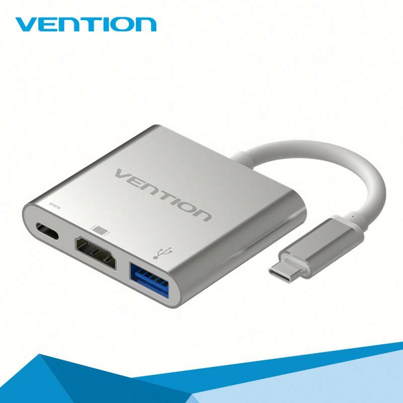 Factory direct best customized Vention hdmi2av