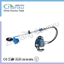 Backpack Style Gasoline Brush Cutter