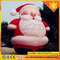 Christmas inflatable lawn decoration xman inflatable