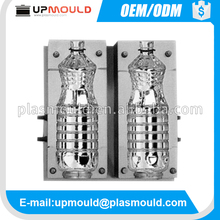 cooking oil bottle mold injection blowing mould/mold blow plastic jars mould