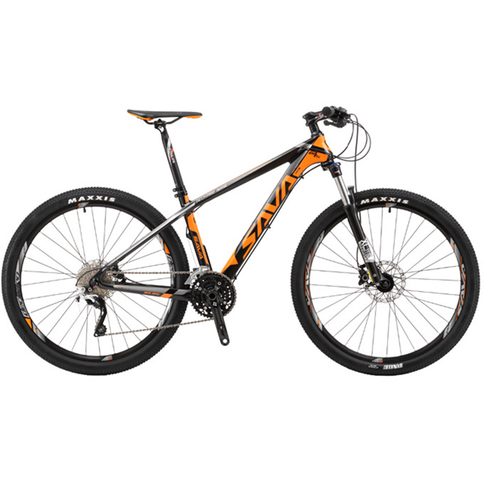 T700 Toray 30 speed carbon full suspension mountain bike for sale best quality OEM manufacturer factory mountain bike