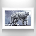 Cute Cat Art Picture Wall Decor Canvas Painting Picture Print On Canvas For Living Room