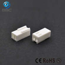 2510 2.54mm pitch female connector 2Pin shell for Wire cable 2P China supplier