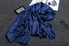 wholesale cheap plain solid color cotton linen women viscose scarf