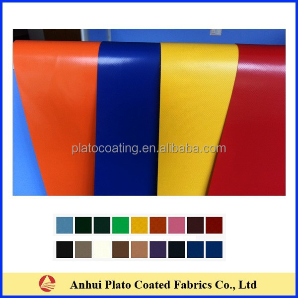 400-1200gsm different application vinyl roll