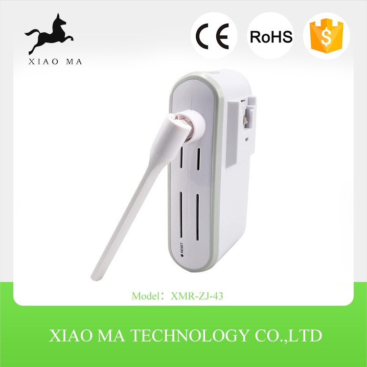 Hot 300M Antenna Signal Booster Wireless 300mbps wireless wifi repeater Made in China XMR-ZJ-43