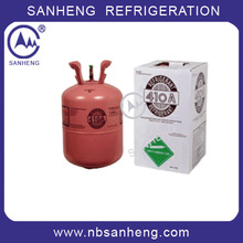 Good Quality Refrigerant Gas R410a