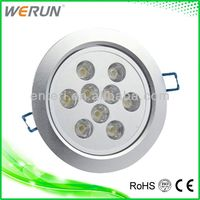 Good Performance Recessed Downlight Led China