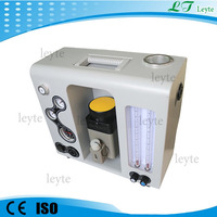 LTEC600P surgical Inhalation portable Anesthesia unit