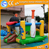 Amazing design inflatable bouncy castle bounce house for sale