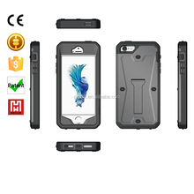 alibaba china TPU PC flip cover mobile phone case for iphone 5s iphone 5 mobile phone cover