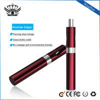Alibaba newest design 510 atomizer cartridge environmental-friendly electronic cigarette china manufacturer