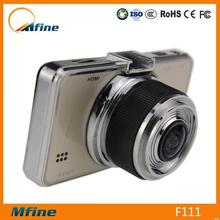 Made in china car dvr recorder,140 degree view angle cheapest car dvr vehicle dash camera,front rear camera car dvr