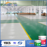 Hot products to sell online dust-proof epoxy floor paint