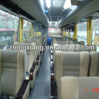 Kinglong Golden Dragon Yutong Higher Bus
