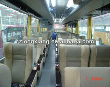 kinglong golden dragon yutong higher bus parts