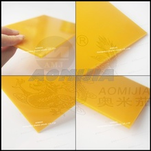 sound resistance building materials opal polycarbonate/pc /rigid solid sheet