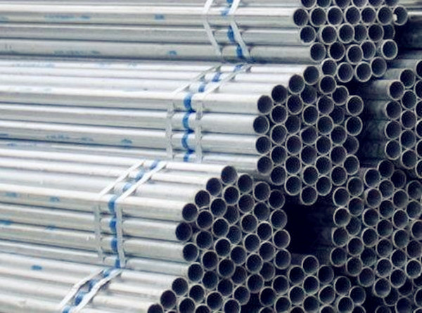 High quality galvanized steel pipe /GI pipe made in china