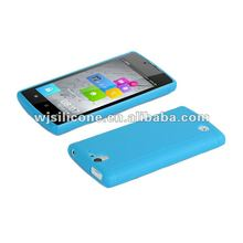 2012 andriod cellphone case, mobile phone case silicone