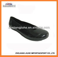 Women PVC Casual Rain Shoes
