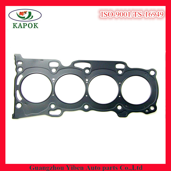 fit for Engine 1AZFE Metal cylinder head gasket of TOYOTA AVENSIS /RAV4 PICNIC VERSD ACA2 DOHC 16V