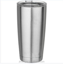USA standard and China Manufacturer double wall vacuum insulated stainless steel tumbler cup 20 oz
