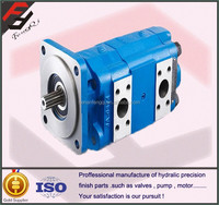Uchida Rexroth hydraulic gear pump with factory price wholesale
