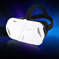 3D Virtual Reality Box VR Headset Glasses for Galaxy S7, Note 6 Compatible with Google