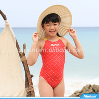 Fashionable Asian Sexy Girl Training Swimsuit