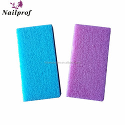 Hot Sale Artificial Pumice Pad Mini Disposable Pumice Stone For Feet