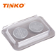 Lithium Button Cell Battery CR2032 3V In China Factory