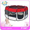 Folded pet playpen dog enclosure Puppy playpen dog exercise pen