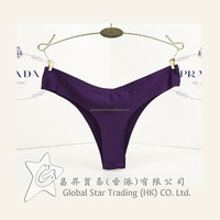 Low Waist Women Sexy Hot Underwears