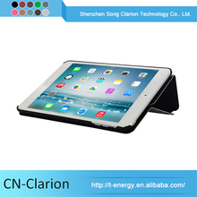 Hot Product Auto Tablet Cover Mobile Phone Case/Cell Phone Case For Ipad mini1/2/3