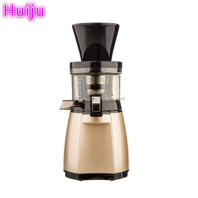 HJ-CM119 high quality hot items gifts multifunctional slow juicer