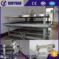 mattress embroidery machine/mattress tape edge machine