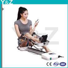 Physiotherapy equipment Lower Limb CPM medical health care product