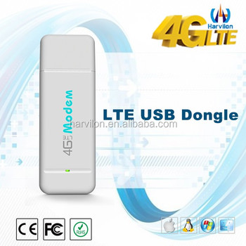 4G USB Stick WIFI Modem 100Mbps High Speed SIM Card Hotspot WIFI 4G LTE Dongle