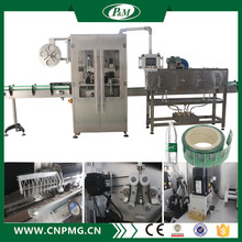 Zhangjiagang Automatic PVC Printing Shrink Wrapping Film Machine